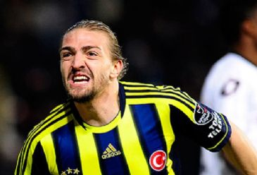 Several leading clubs in Europe reportedly in pursuit of Fenerbahce's Turkish offensive left-back Caner Erkin