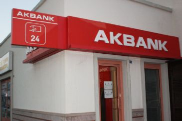 Akbank and Yapi Kredi Bank report profits for first quarter