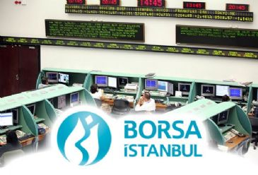 BIST-100 index up at the closing session on Friday