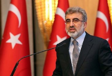 Sales revenues from Kurdish oil will contribute to stability in post-elections Iraq, Energy Minister Yildiz says
