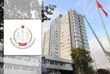 Turkey's High Council of Judges and Prosecutors is set to investigate three prosecutors and one judge who were appointed in last year's graft investigation