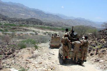 A senior Al-Qaeda leader was killed in southern Yemen on Saturday, the Yemeni army said.