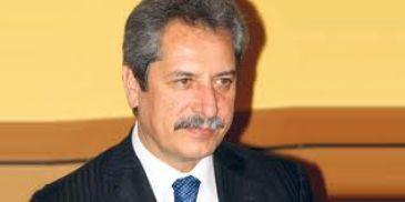 Ahmet Calik, chairman of Calik Holding, receives honorary degree from Matsumoto University