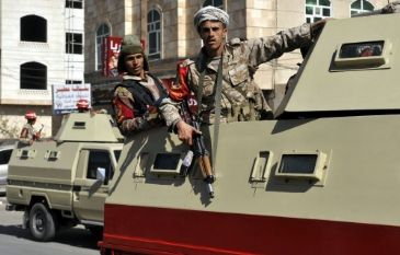 A French diplomat was killed and two others injured in an attack in Yemeni capital Sanaa on Monday, a senior security source said.