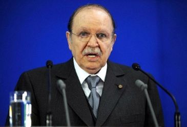 President Abdelaziz Bouteflika on Monday announced a reshuffle of Algeria's cabinet.