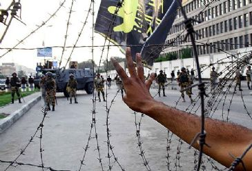 Egyptian prosecutors on Monday ordered the release of a detained high school student – charged with involvement in the torching of a police vehicle – for the second time, a judicial source has said