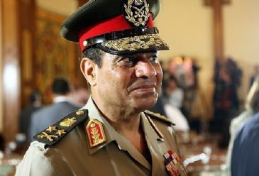 Egyptian presidential candidate Abdel-Fattah al-Sisi has unveiled two failed attempts on his life in recent months