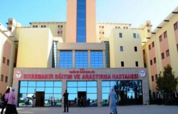 Medical research center in Diyarbakir is named after Yasargil, known as father of microneurosurgery