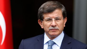 Davutoglu says Ukraine's government should make inclusive reforms while protecting its territorial integrity