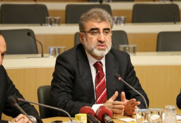 Turkey 'concerned' about the privatization of oil industry in Iraq, says Yildiz