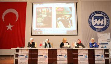 Istanbul congress accuses Europe of prejudice