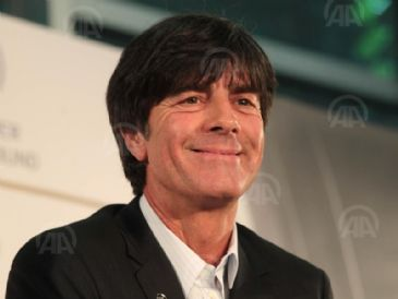 Germany's National Football Team for the 2014 FIFA World Cup has been unveiled by their coach Joachim Low.