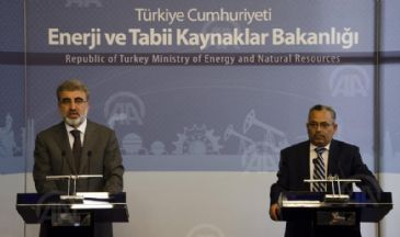 Turkey desires natural gas exploration in Yemen, Taner Yildiz has said during a joint press conference with Saleh Samea