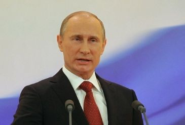Hollande renewed his invitation to Putin to attend the commemoration