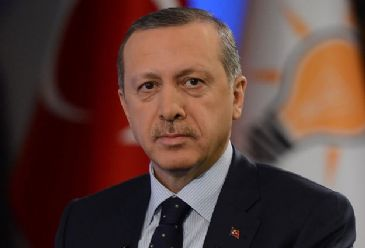 Erdogan says western organizations criticize media freedom in Turkey due to influences of opposition-linked media propaganda