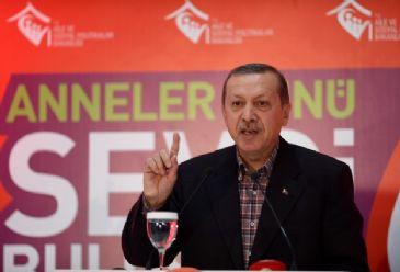 Prime Minister Erdogan heralds stricter prison terms for perpetrators of violence against women