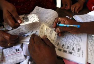 Uttar Pradesh, Bihar and West Bengal will see the final stage of voting take place Monday in India's national election