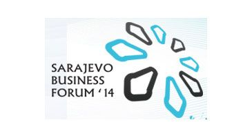 Business delegates prepare to discuss interests in Southeastern Europe at Sarajevo Business Forum