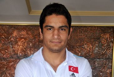 FILA names three-time European champion Taha Akgul as the world's best wrestler in 125-kilogram-freestyle