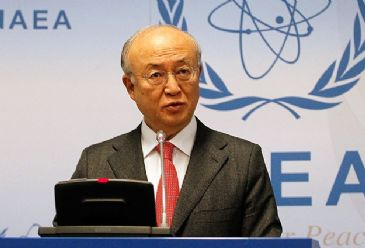 Director General of the International Atomic Energy Agency says an independent and robust regulatory body a must for today's nuclear power plants.