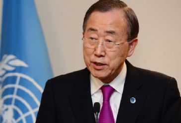 UN Secretary General Ban Ki-moon says it will be difficult to find a successor for his Syrian envoy Lakhdar Brahimi who failed to deliver the diplomatic and political solution for Syria the UN had hoped for