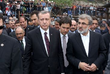 Turkish PM says 238 miners confirmed dead in coal mine disaster in western Turkey