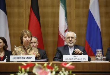 Western sanctions against Tehran to continue, says EU spokesman