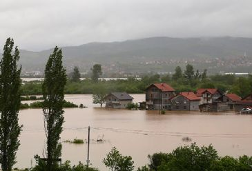 Serbia declares state of emergency in 13 regions