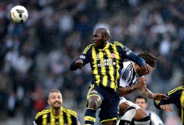 Fenerbahce meets Kayserispor, Galatasaray hosts Erciyesspor, Besiktas plays Genclerbirligi and Trabzonspor is hosted by Antalyaspor on matchday 34