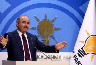 """""""Any negligence or deliberate wrongdoing in the coal mine fire will not be tolerated,"""" said ruling party spokesperson Huseyin Celik"""
