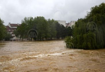 Bosnia and Herzegovina call for aid after heaviest rainfall in 120 years paralyses the country