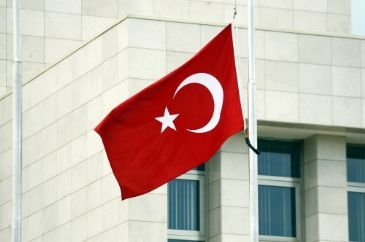 U.S. President conveys his condolences to Turkey and offers assistance