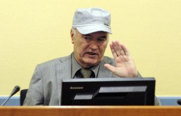 Ratko Mladic faces charges of crimes against humanity, including the killing of 8,000 Bosniak (Bosnian Muslims) men and boys in Srebrenica in July 1995