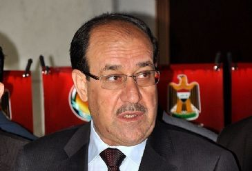 Iraqi Prime Minister Nouri al-Maliki's alliance won last month's parliamentary poll but fell short of securing a majority