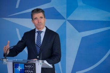 NATO Secretary General says security situation in Europe 'less predictable and more dangerous'