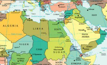 Algeria tunisia egypt agree on libya jihadists source a secret agreement has been reached between algeria tunisia and egypt to deny jihadists entry gumiabroncs Gallery
