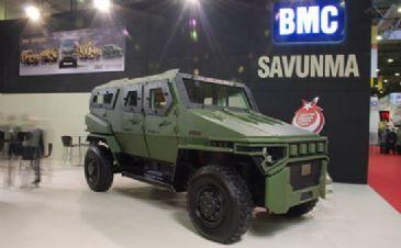 Turkey approves the sale of BMC to Turkish businessman Ethem Sancak, who heads Turkish Es Mali Yatirim