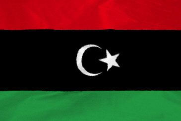The head of the Libyan navy on Wednesday survived an assassination attempt in capital Tripoli.
