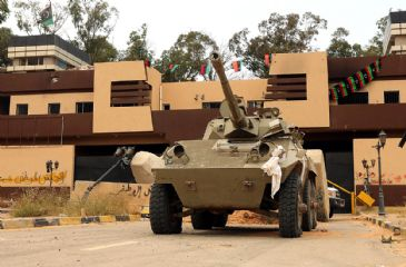 A Chinese engineer has been shot dead in eastern Libya's restive city of Benghazi, a Libyan security official said Wednesday.