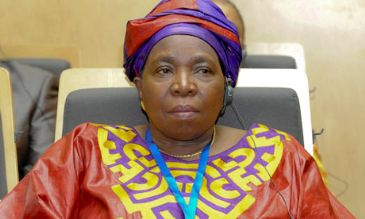 Nkosazana Dlamini-Zuma, chairperson of the African Union Commission, is set to arrive in Rwandan capital Kigali on Wednesday