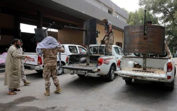The Arab League will hold an emergency meeting on Thursday to discuss the situation in violence-ridden Libya