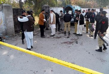 Battle between Pakistan security forces and Taliban is spreading beyond troubled North Waziristan