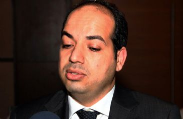 Libya's newly elected Prime Minister Maiteeq says the country is a lot calmer than it is portrayed in media.