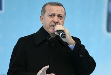 Turkish PM Erdogan is expected to attend the ceremony marking the beginning of construction of Istanbul's third airport.