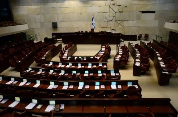 Speaker of the Knesset (Israel's parliament) Yuli Edelstein on Monday said Israeli presidential elections would be held on Tuesday according to schedule, the Knesset website said.