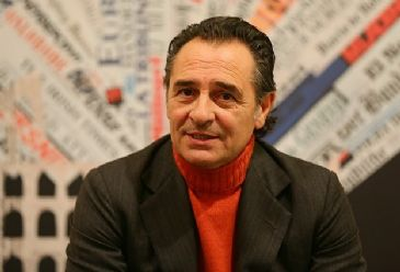 Cesare Prandelli trained Italy from 2010 until their elimination from the World Cup