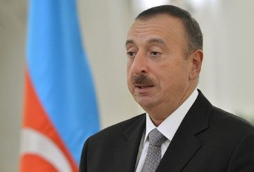 Aliyev congratulates Erdogan on his convincing presidential election victory