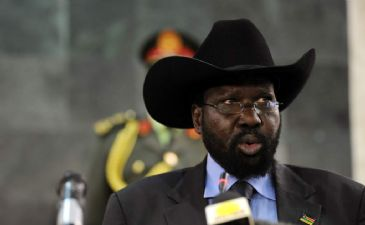 South Sudan has been shaken by violence since last December, when South Sudanese President Salva Kiir accused his sacked vice-president, Riek Machar, of plotting to overthrow his regime.
