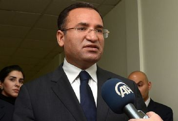 The party goes through a healthy process. The ones who expect any troubles in our party will be disappointed as usual, says Bekir Bozdag