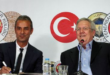 Yellow Canaries appoint assistant coach Ismail Kartal as new head coach following the resignation of Ersun Yanal